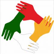 Website-Icon für Göppinger Solidaritätsbündnis für Nordsyrien